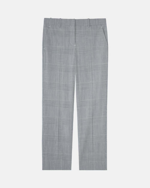 Treeca Pant in Traceable Wales